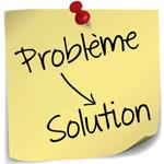 Problème-solution